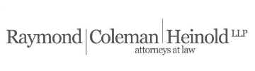 Raymond Coleman Heinold Norman LLP, Attorneys at Law